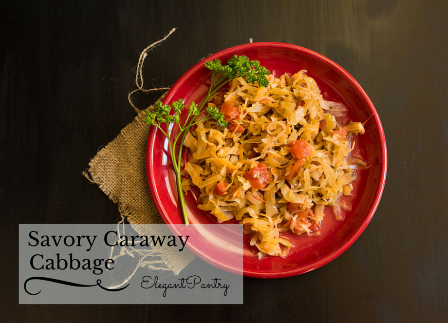 carawayCabbage